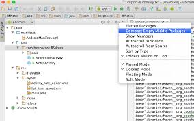 android package name how to change package name in android studio stack overflow