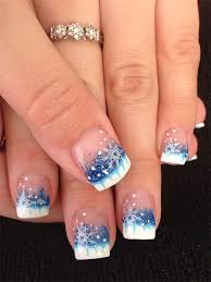 gel nails designs for spring another heaven nails design 2016