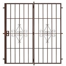Security Bars For Patio Doors Home Improvement Products Patio Doors