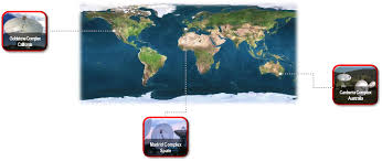 Hd Antenna Map Deep Space Network Nasa