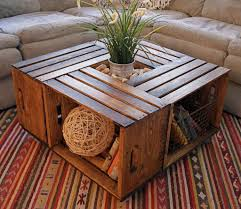 Coffee Table Decorating Ideas by Cheap Unique Coffee Table Using Wood In Wood Coffee Table Decor