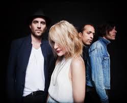 the 2013 rock the garden lineup