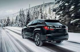 2018 lexus rx 350 release date review and specs