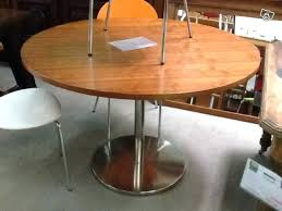 tables rondes de cuisine tables de cuisine rondes table de cuisine ronde table cuisine