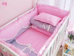 Nursery Cot Bedding Sets Furniture Baby Pink Cot Bedding Baby Pink Cot Bedding Furnitures