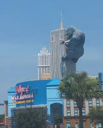 five fun myrtle beach attractions to check out when you u0027re not on