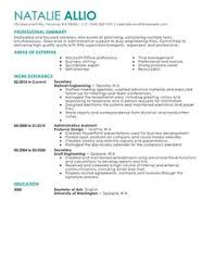 Resume Samples For Administrative Assistant by Administrative Assistant Resume Example Administrative Assistant