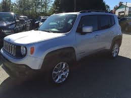 jeep renegade light blue 2016 jeep renegade for sale in vancouver bc zaccjbbt6gpc53017