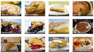 what of pie can i make for thanksgiving sweet or salty quora