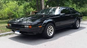toyota celica last year made could this 1983 toyota celica supra be worth 5 500