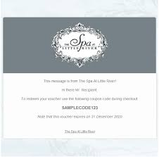 on line gift cards online e gift cards printable the spa at river south