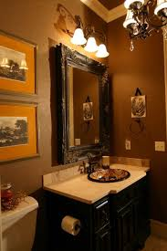 Paint Colors For Powder Room - 169 best elegant powder rooms images on pinterest bathroom ideas