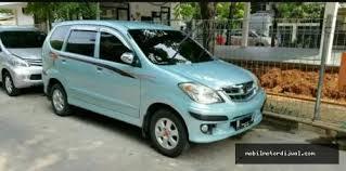 Jual Murah asik ini dia jual mobil bekas harga murah xenia xi hanya 77 jutaan kon