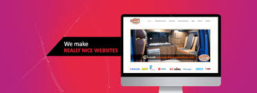 motor website web design for motor traders body shop web design auto body