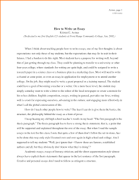 how to start an essay about myself for college dissertation