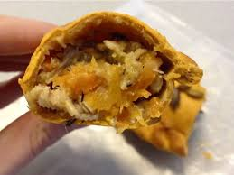 nuchas now offering limited edition thanksgiving empanadas