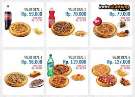domino pizza tangerang selatan promo value deals domino s pizza jakarta selatan kemang