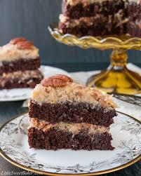 german chocolate cake recipe german chocolate delicious