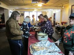 jamestown moose provides community with free thanksgiving meals
