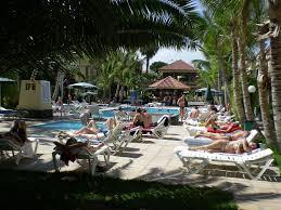 bungalows oasis club maspalomas spain booking com