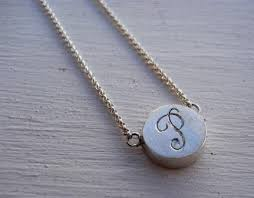 sted initial necklace initial necklace sterling silver the prettiest necklace 2017
