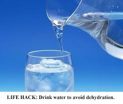 Drinking Water Meme - drink water life hacks know your meme