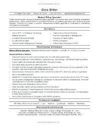 billing resume exles resume billing clerk billing resume billing resume
