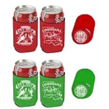 crawfish party supplies la crawfish co koozie
