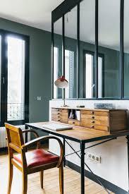 bureau style atelier stunning chambre style atelier industriel images design trends
