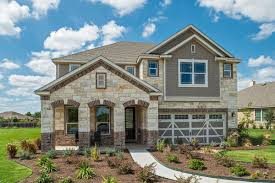 Austin Houses by New Homes For Sale In Georgetown Tx Berry Creek Community By Kb