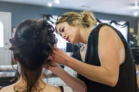 Doing Hair And Makeup Philip Vukelich Photographer U2014 Mika U2014 Fashion Editorial Test Shoot