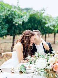 california weddings laid back fall vineyard wedding in california once wed