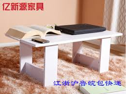 Japanese Style Desk Size Bed A Small Table On The Bed Laptop Desk Lazy Simple Japanese