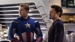 captain america civil war u0027 chris evans reveals what splits the