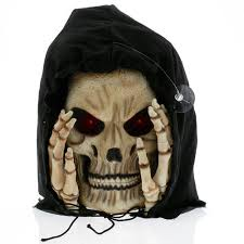 Skeleton Halloween Decoration Uk by 10 Techie Halloween Decorations Gadgets And Toys