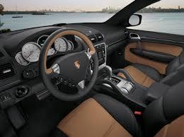 Porsche Cayenne Manual Transmission - porsche cayenne turbo s interior future goals pinterest