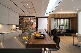refurbishment interior design contemporary interior designers shh