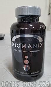 obat biomanix asli usa original pembesar penis terbukti