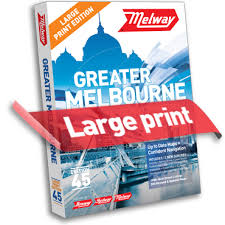 www large melway 2018 large print street directory edition 45