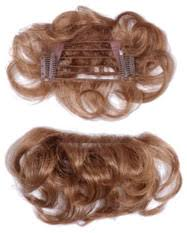 thin hair pull through wigltes toppers pull thru wiglets hair b tweenz human hair look of love