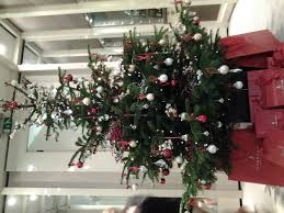 decorated christmas trees from superplants superplants