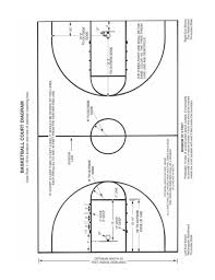 basketball court dimensions home decor loversiq