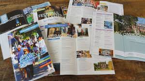 Orange County Zip Code Map by Request Literature Chapel Hill And Orange County Visitors Bureau