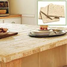 Tile Kitchen Countertops Tile Kitchen Countertops 4x4 Travertine Tile Kitchen Countertop