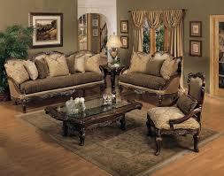 gorgeous elegant formal living room set about 12048 homedessign com