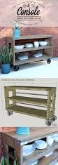 Buffet Kitchen Furniture by Best 25 Kitchen Buffet Table Ideas On Pinterest Kitchen Buffet
