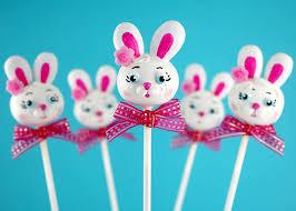 easter cakepops bunny cake pops bakerella