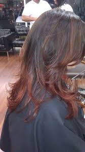 how to get cherry coke hair color the 25 best chocolate cherry hair ideas on pinterest black