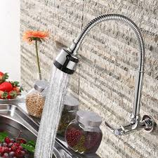 wholesale kitchen faucet 2017 wholesale kitchen faucet only cold water wall mounted brass