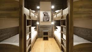chambre chalet luxe location chalet de luxe samoëns la grange de 1731